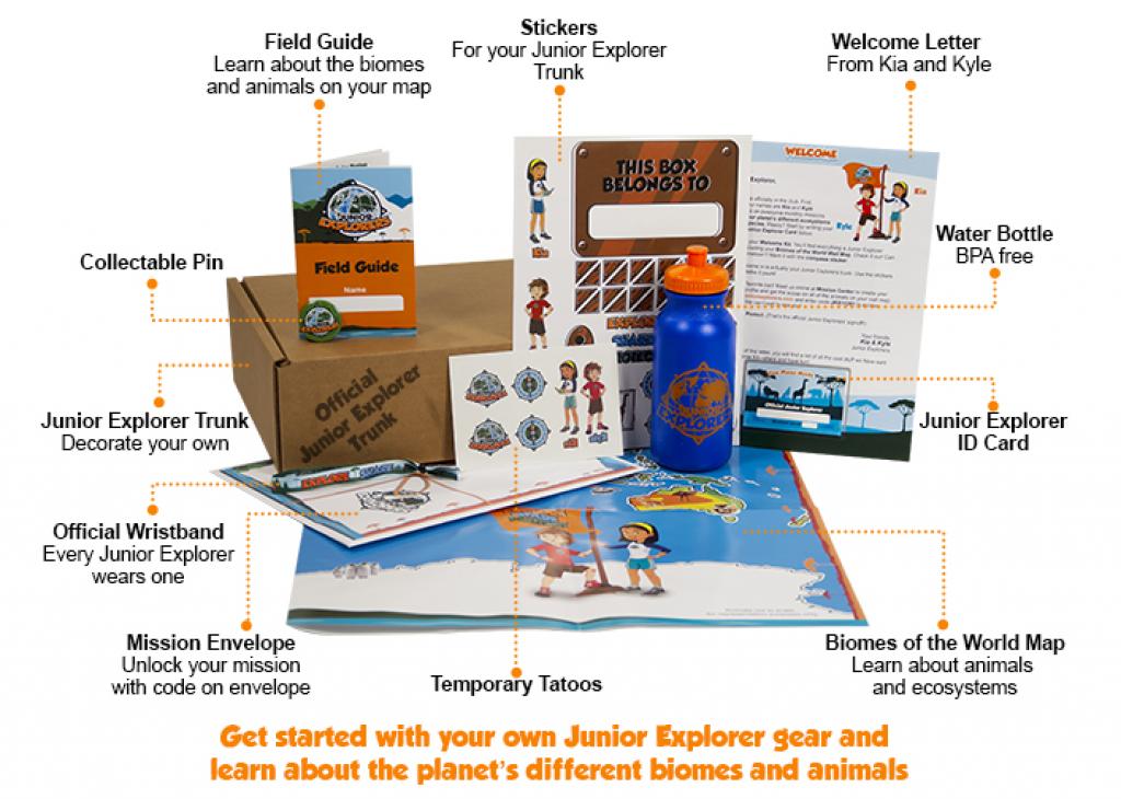 juniorexplorers