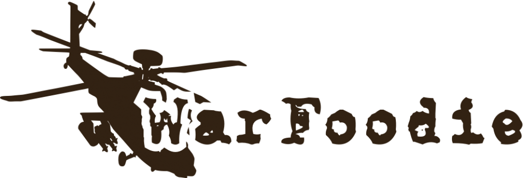 warfoodielogo